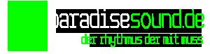 ..::paradisesound.de - Der Rhythmus der mit muss ::..